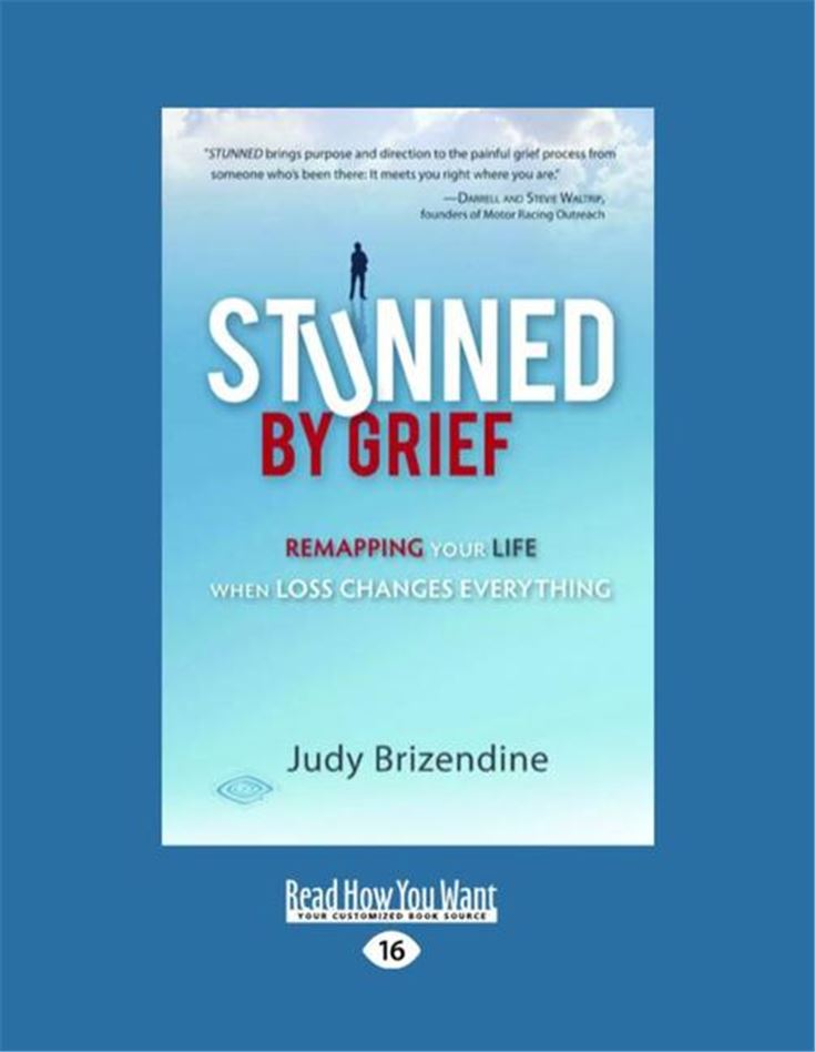 Stunned by Grief