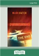 Cover Image: The End (Large Print)