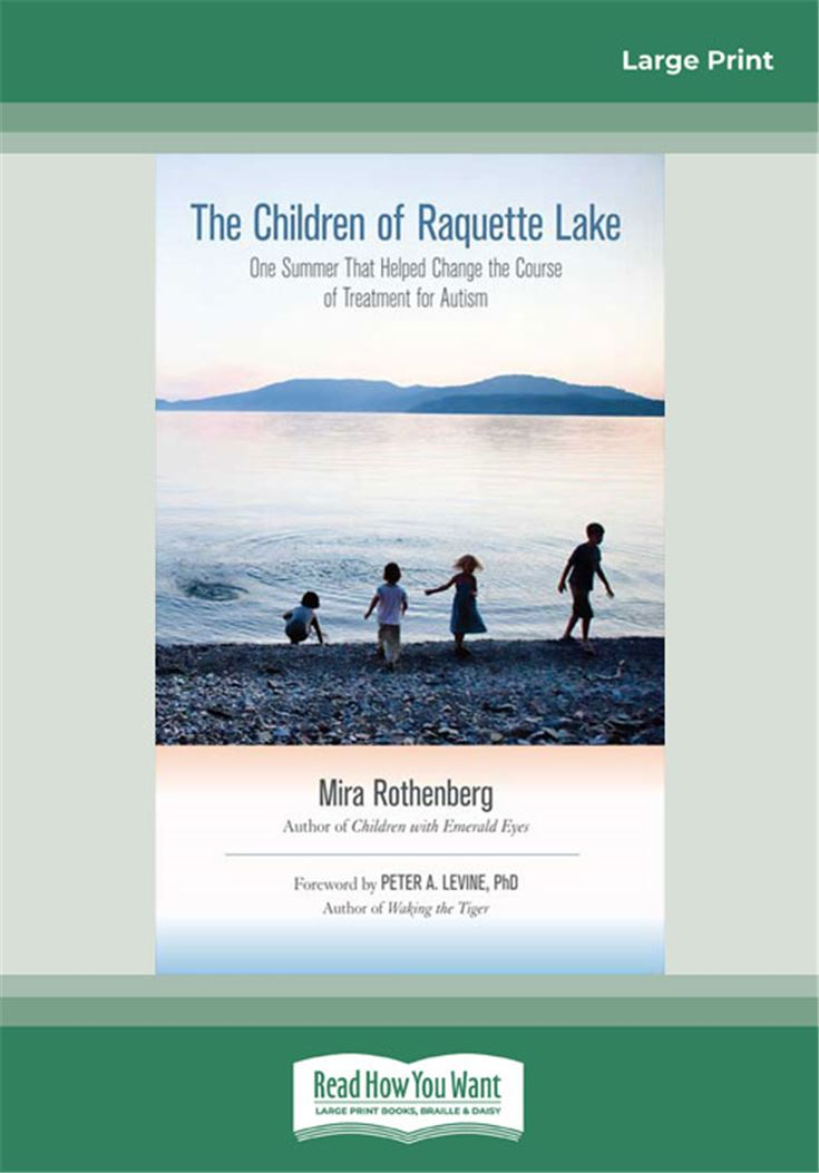 The Children of Raquette Lake