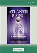 Cover Image: Atlantis Rising (Large Print)