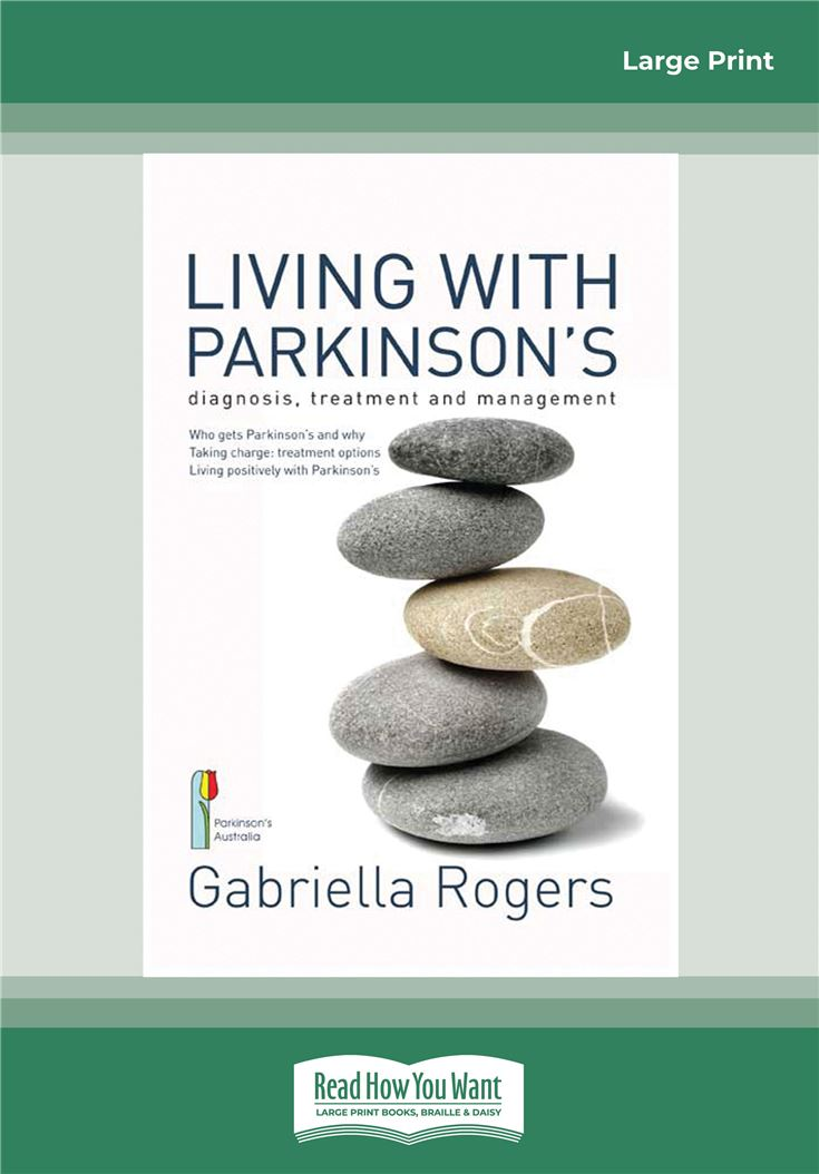 Living with Parkinson's