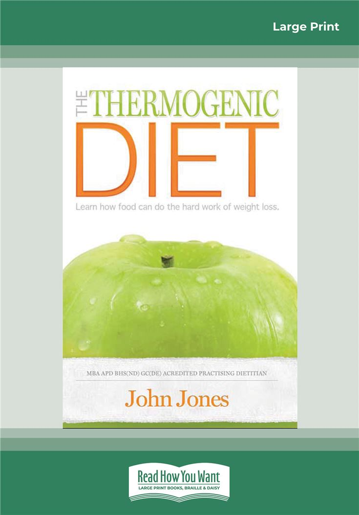 The Thermogenic Diet