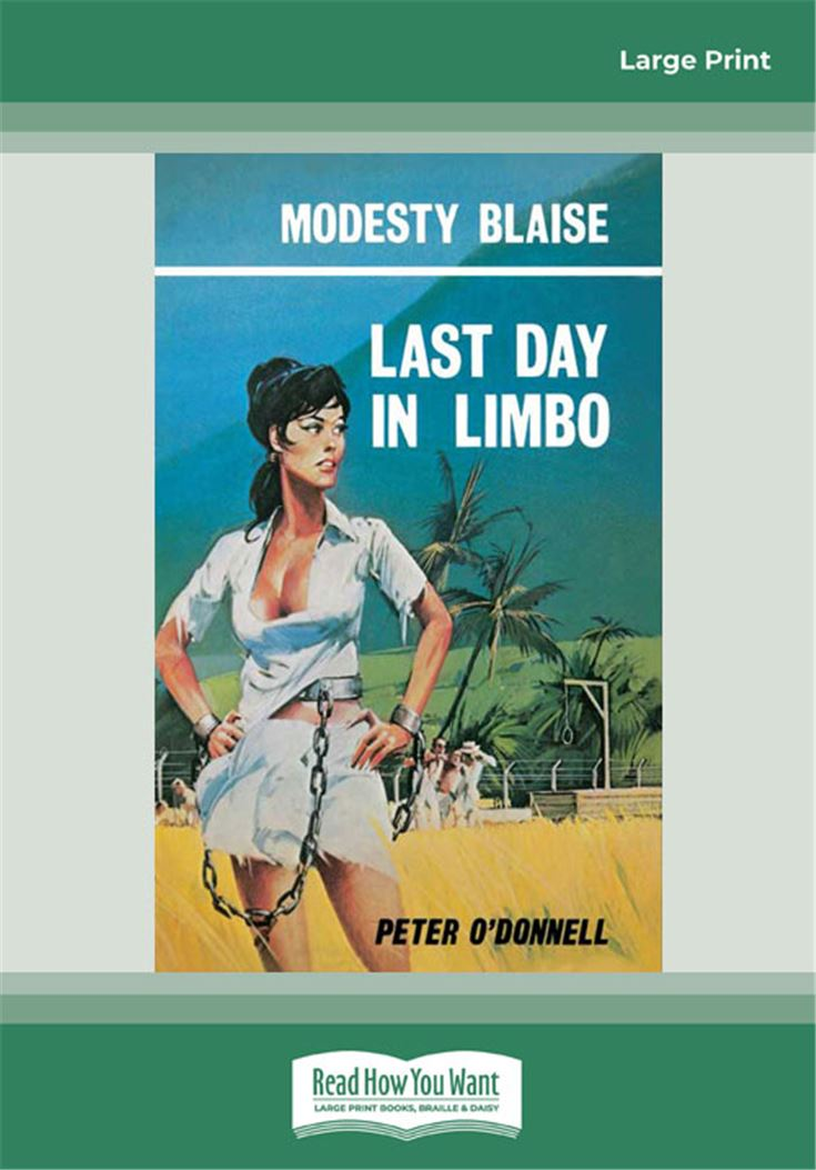Last Day in Limbo