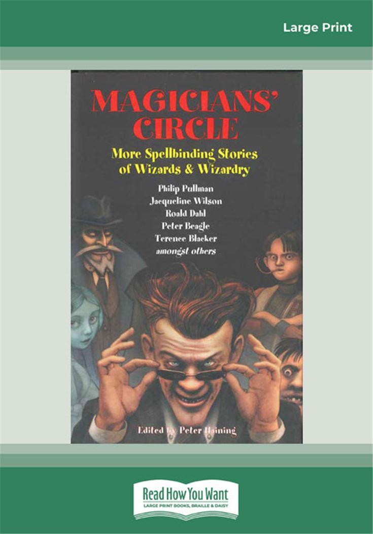 Magicians' Circle