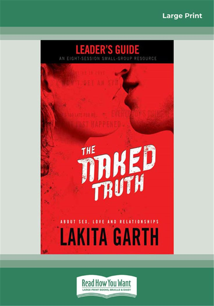 The Naked Truth Leader's Guide