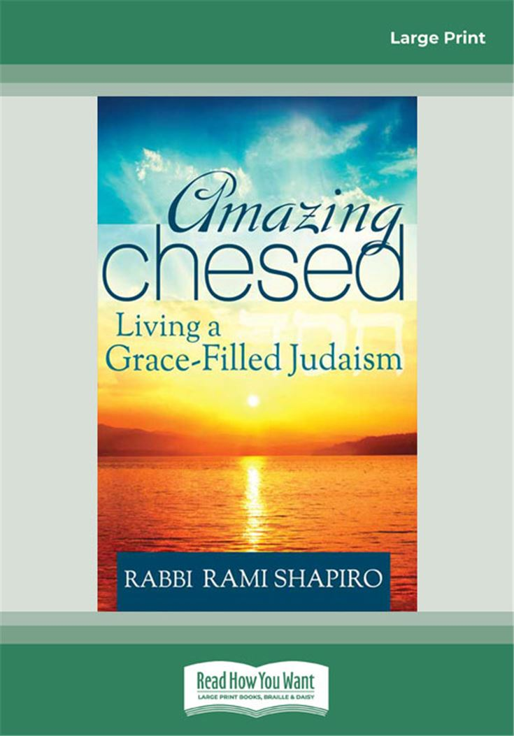 Amazing Chesed