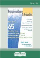Keeping Spiritual Balance As We Grow Older