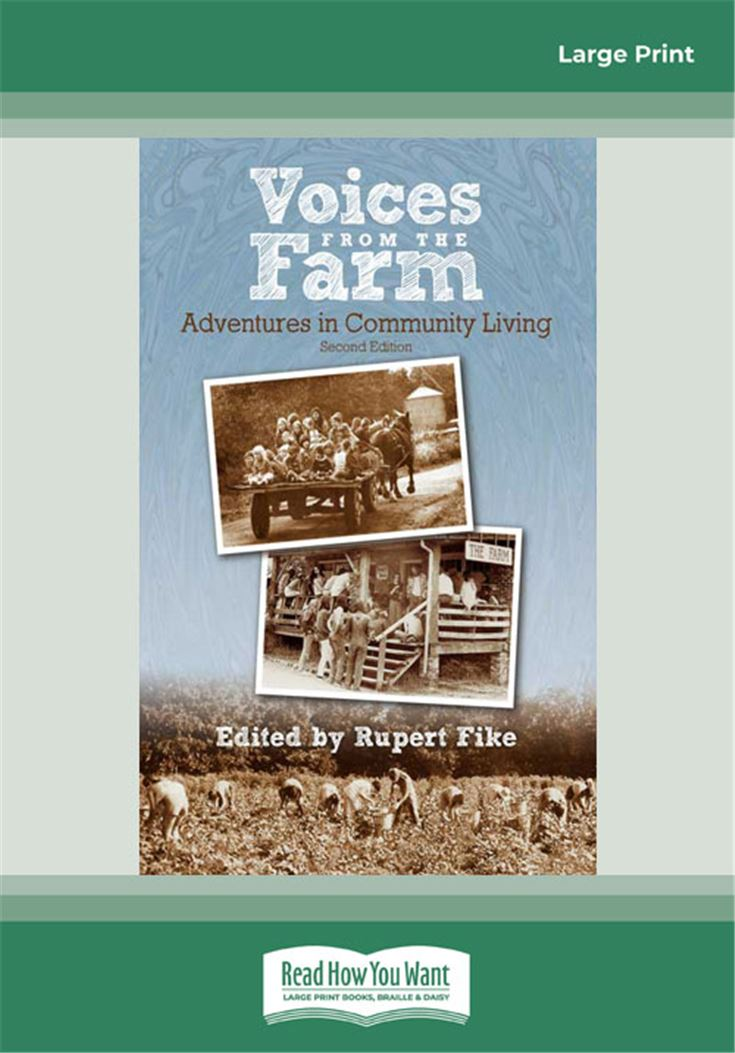 Voices from the Farm, Second Edition