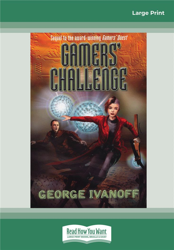 Gamers' Challenge