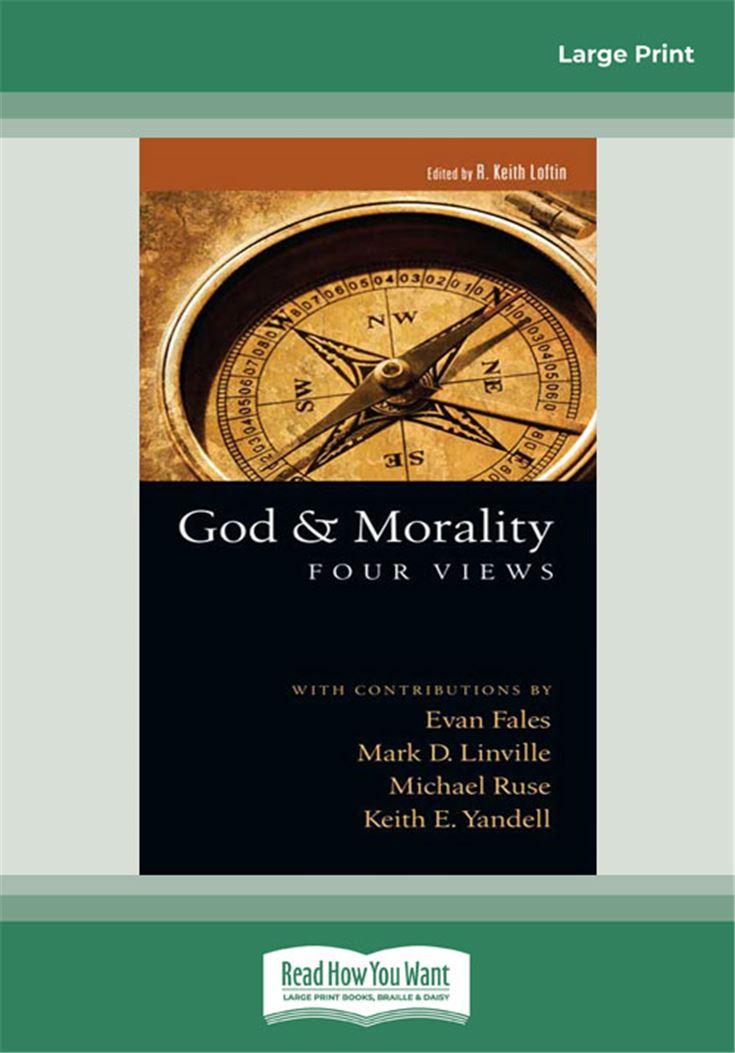 God and Morality