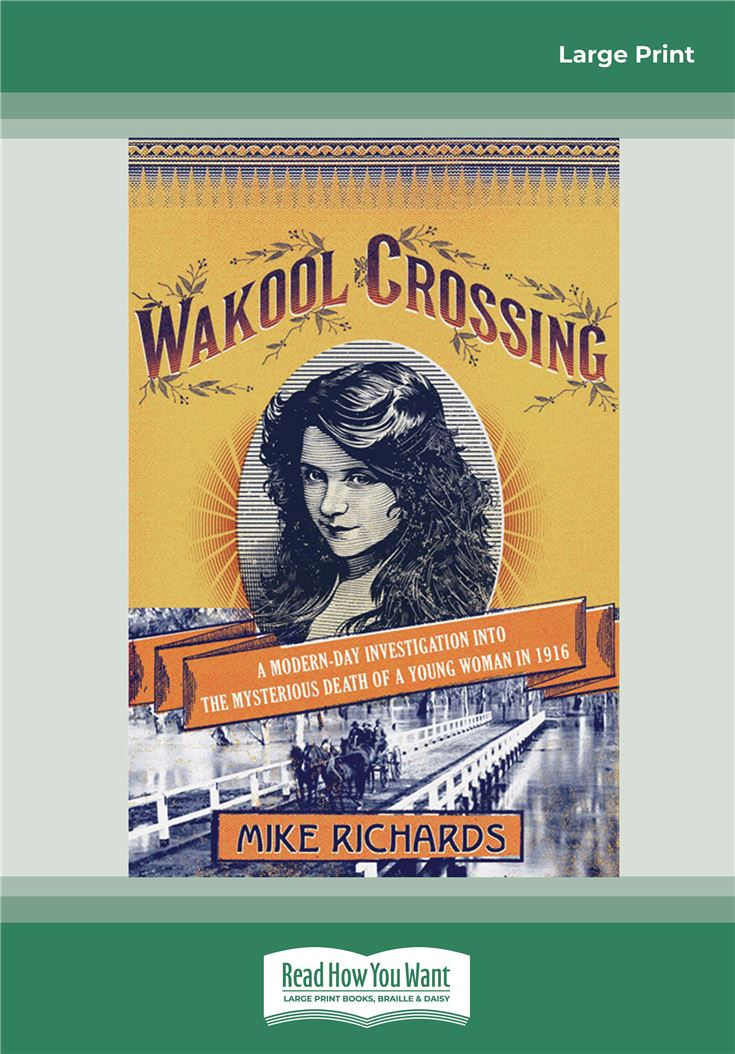 Wakool Crossing