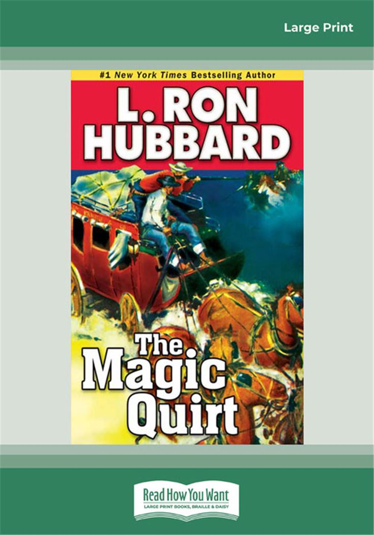 The Magic Quirt