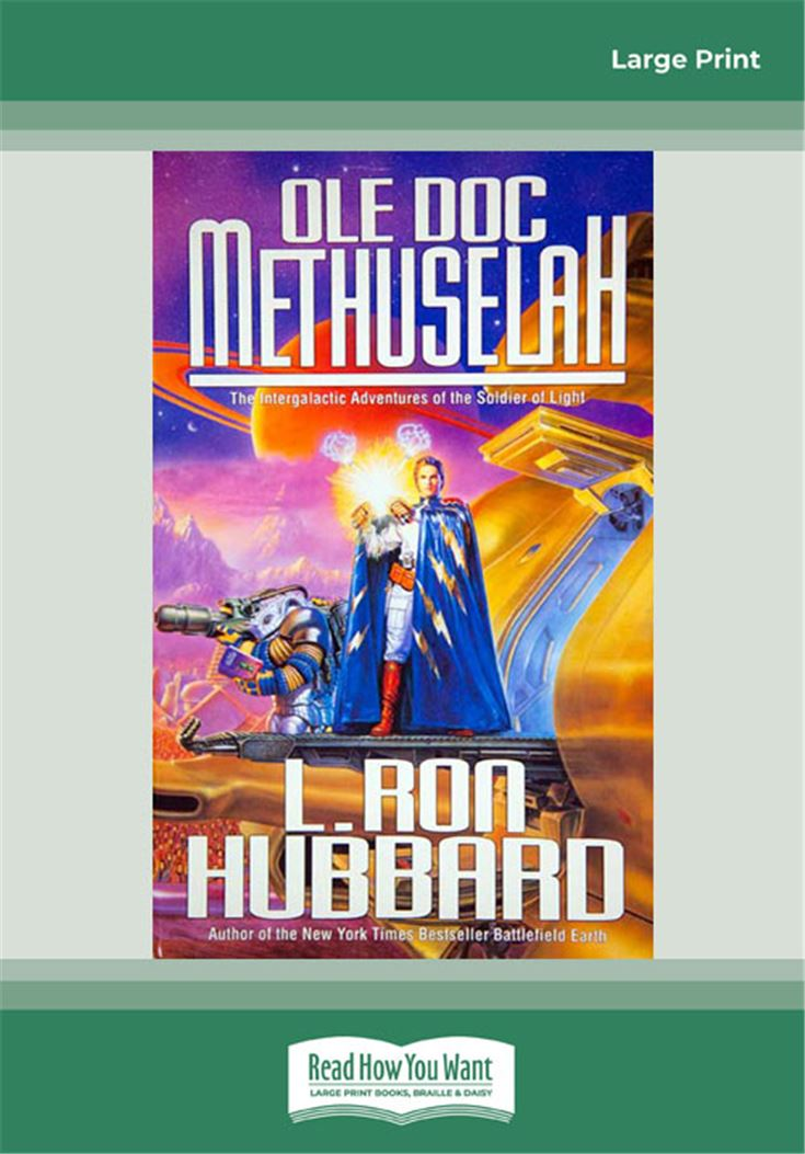 Ole Doc Methuselah