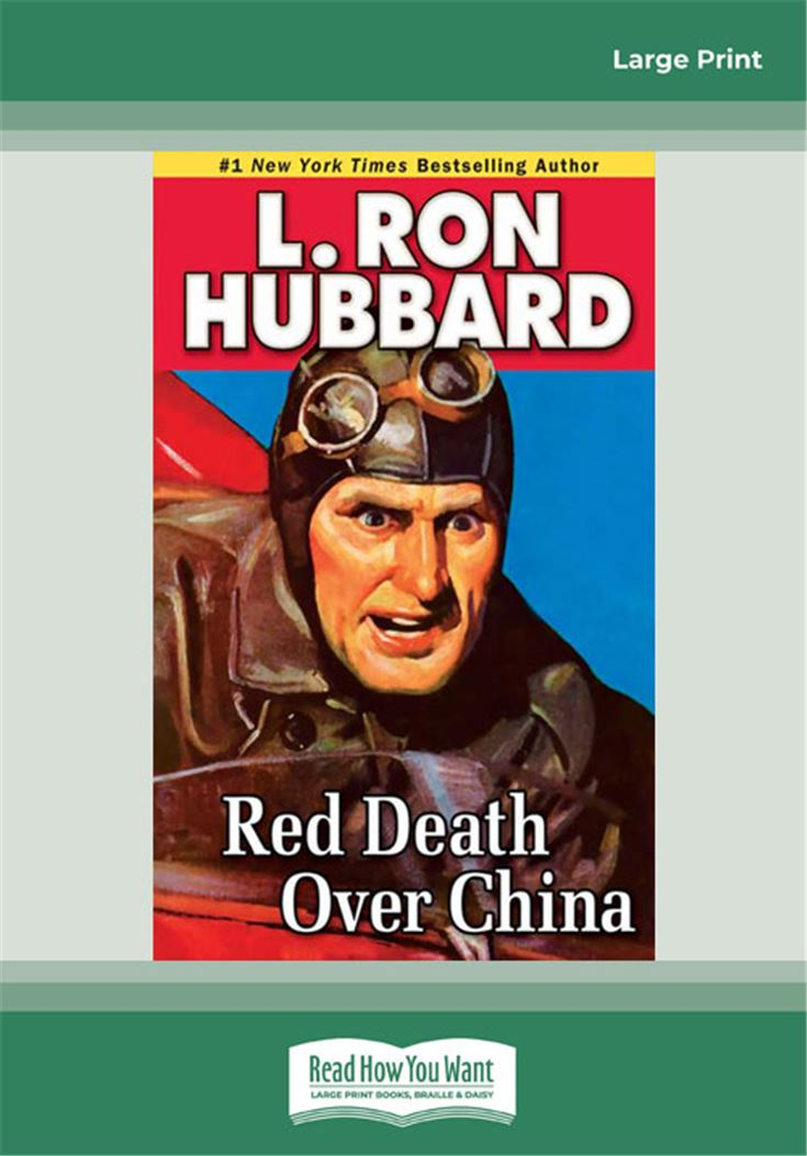 Red Death Over China