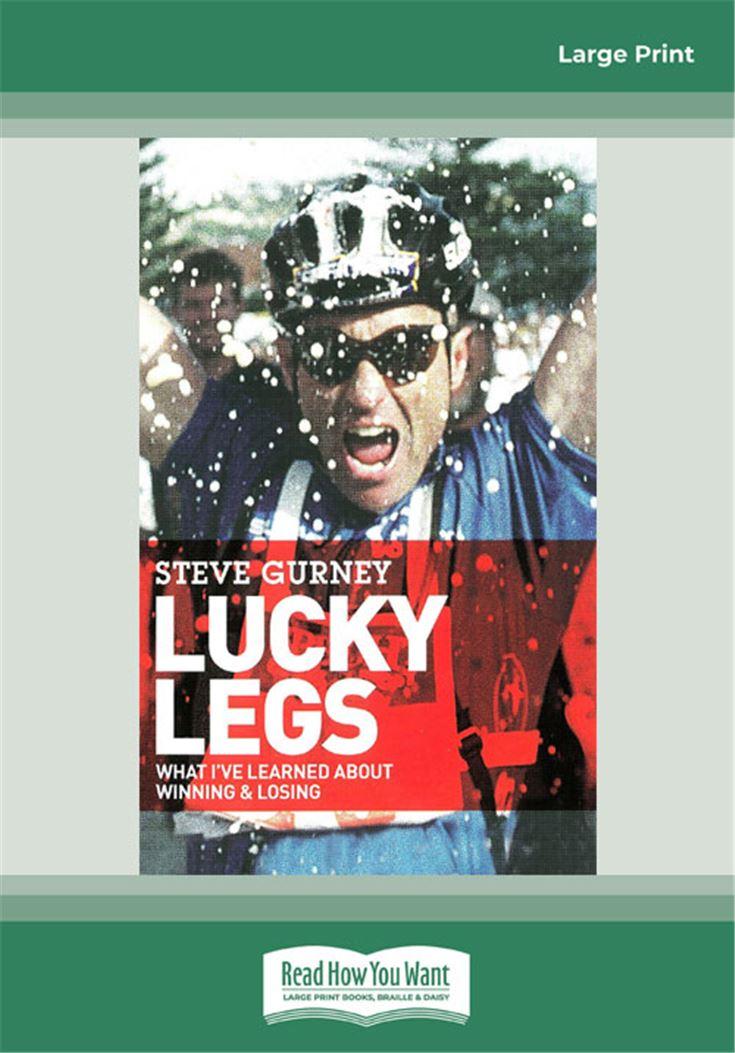 Lucky Legs