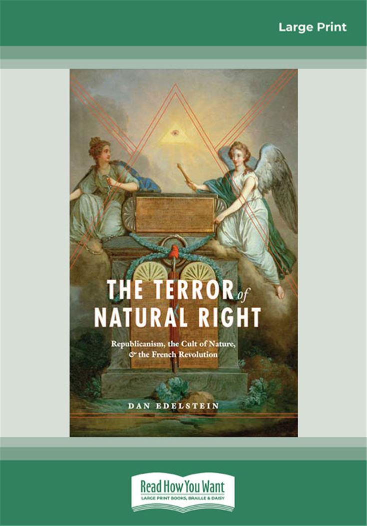 The Terror of Natural Right