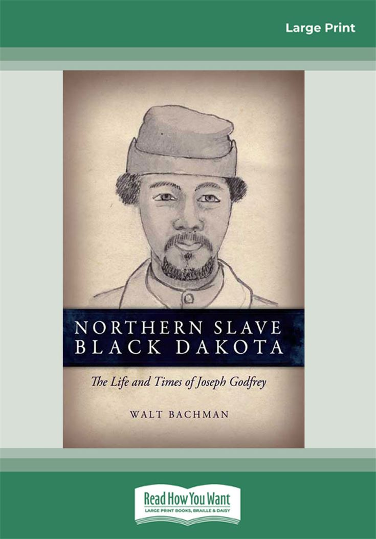 Northern Slave Black Dakota