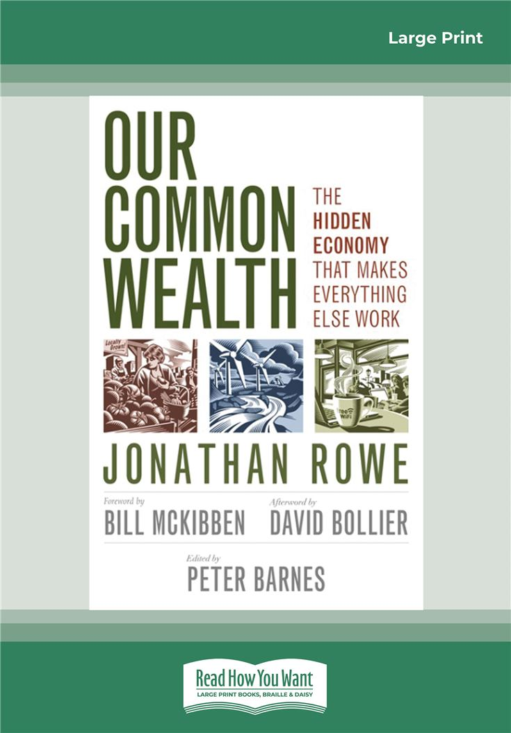 Our Common Wealth