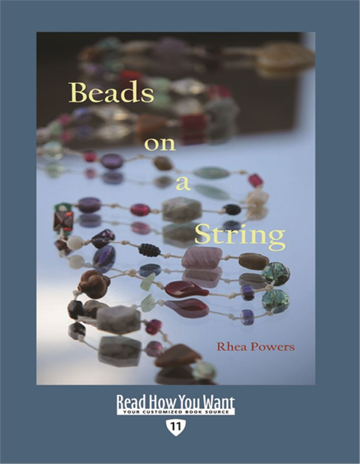 Beads on A String