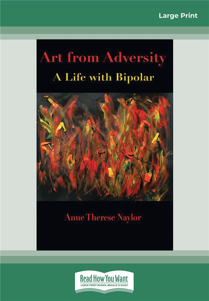 Art from Adversity
