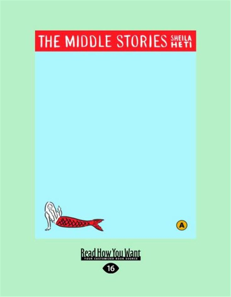 The Middle Stories
