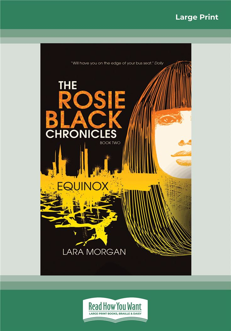 The Rosie Black Chronicles Book 2