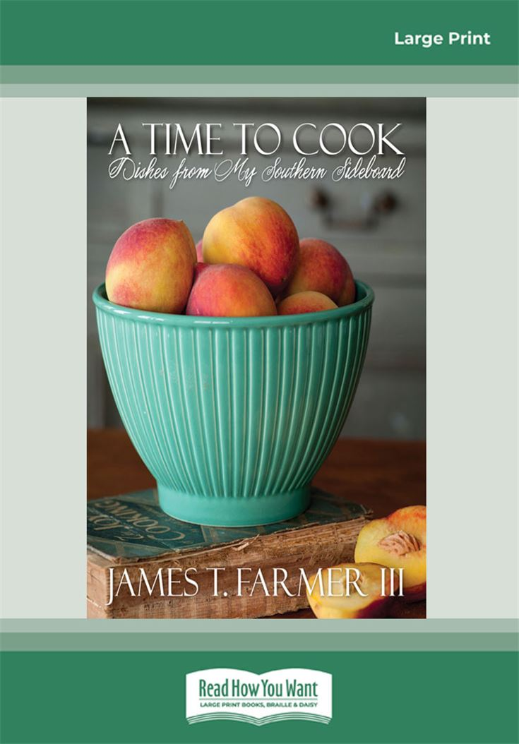 A Time to Cook