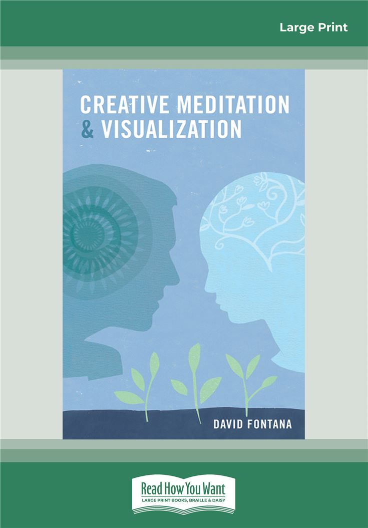 Creative Meditation & Visualisation