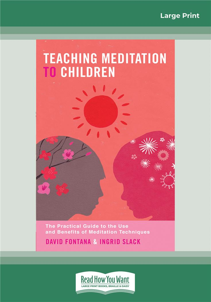 Teaching Meditation to Children