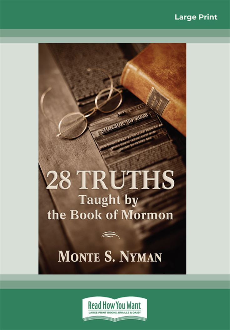 28 Truths
