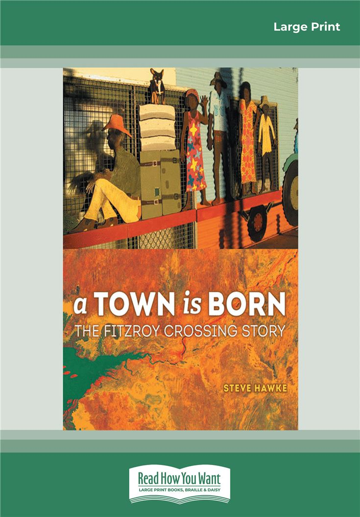 A Town is Born