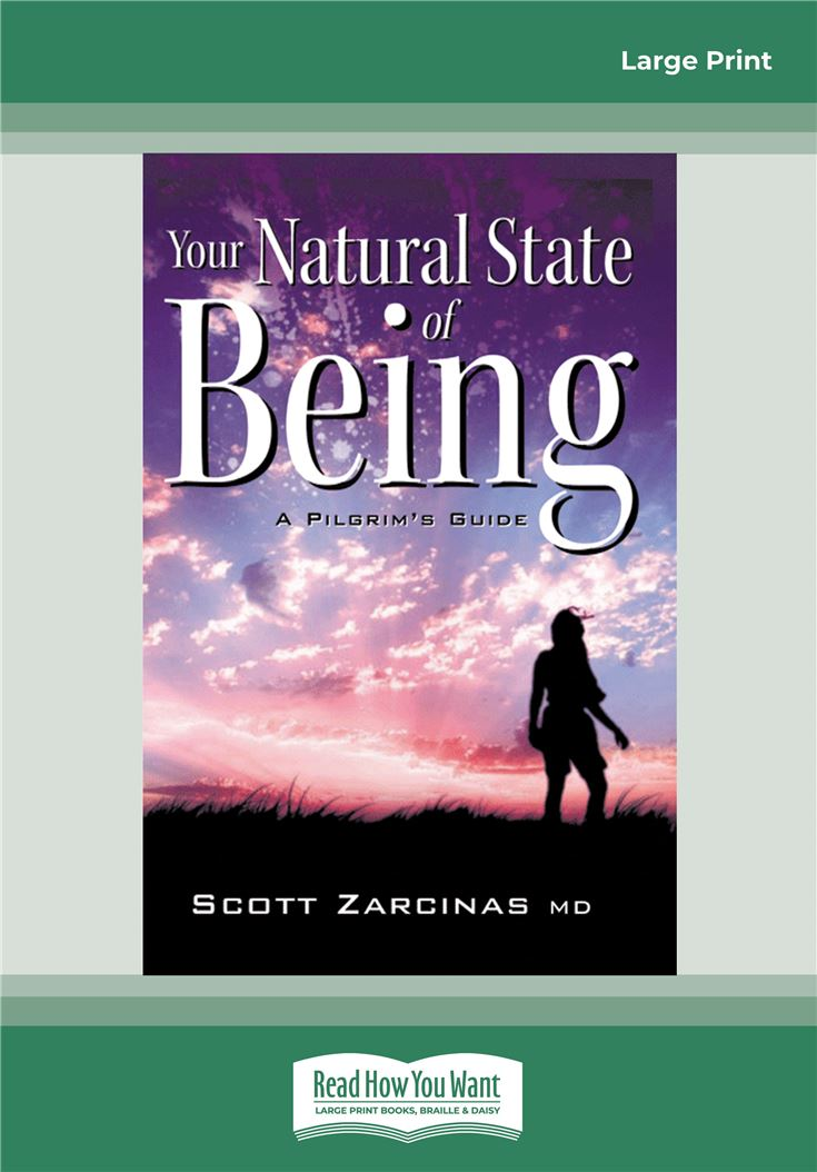 Your Natural State of Being
