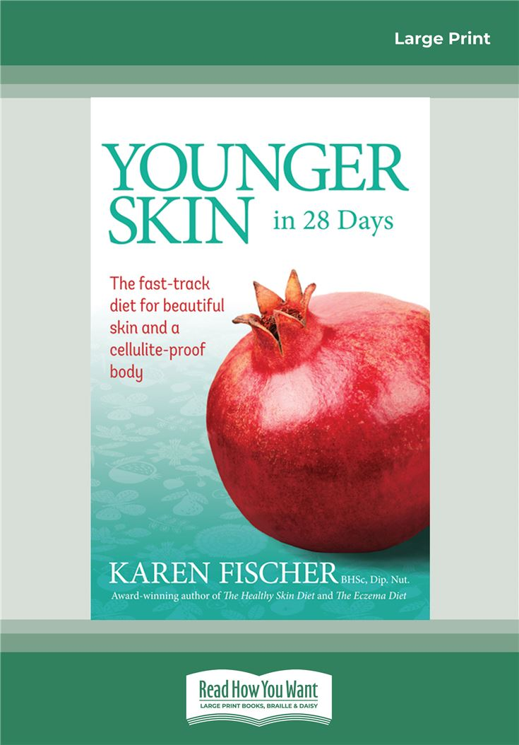 Younger Skin in 28 Days