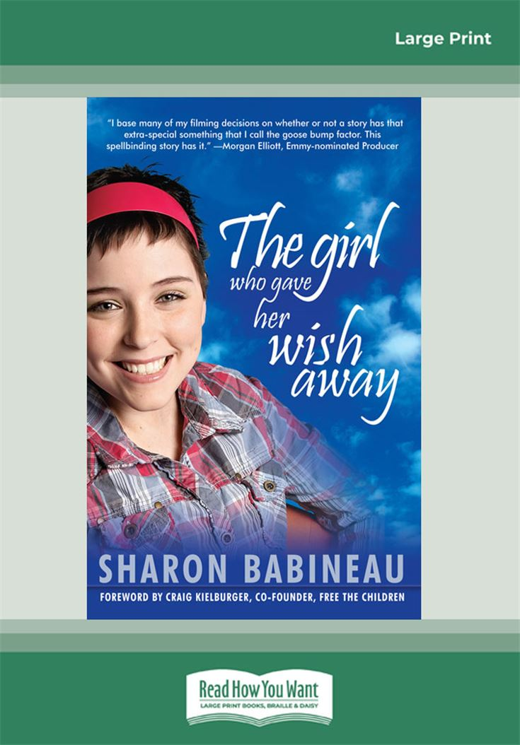 The Girl Who Gave Her Wish Away