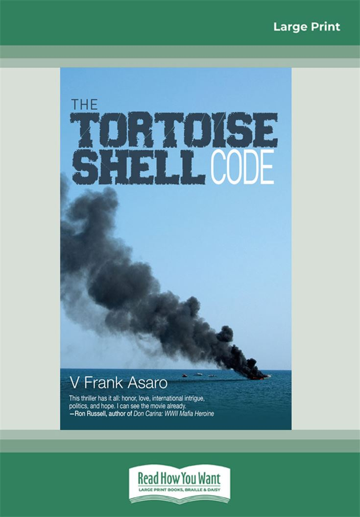 The Tortoise Shell Code