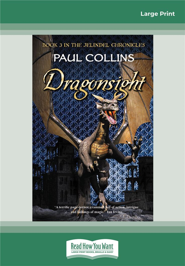 Dragonsight