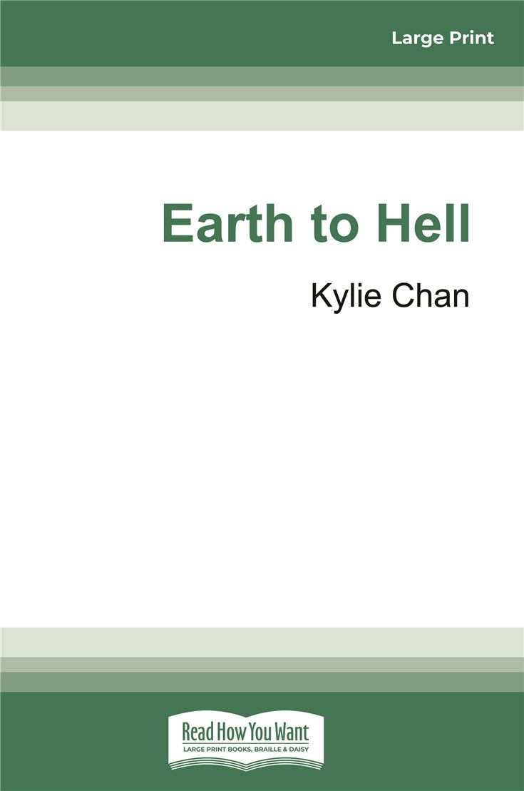 Earth to Hell