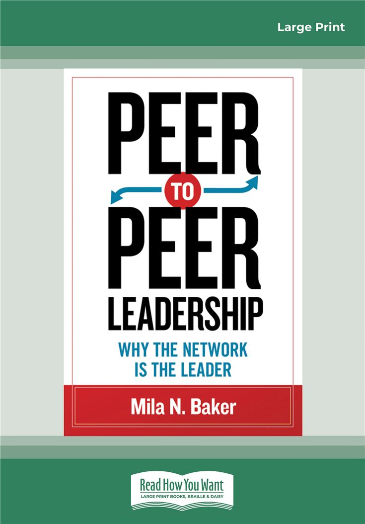 Peer-to-Peer Leadership