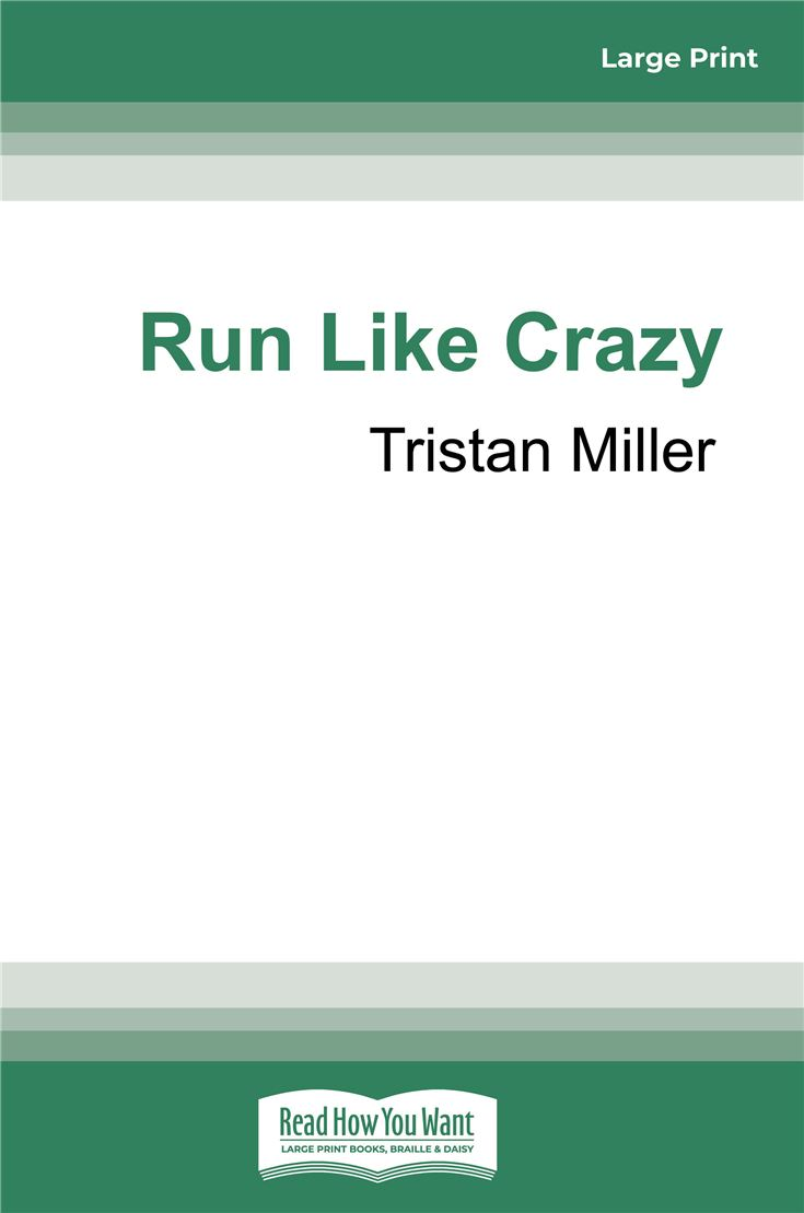 Run Like Crazy
