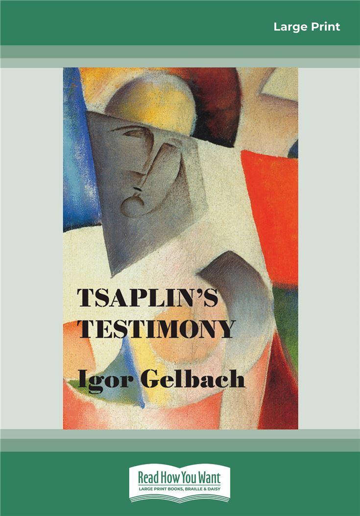 Tsaplin's testimony