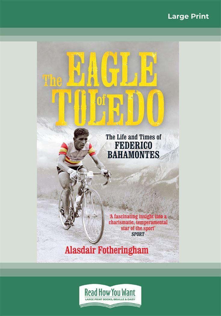 The Eagle of Toledo