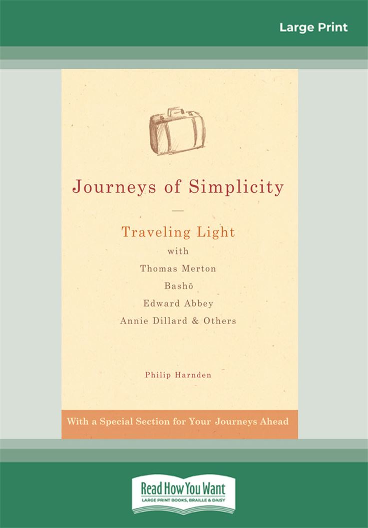 Journeys of Simplicity