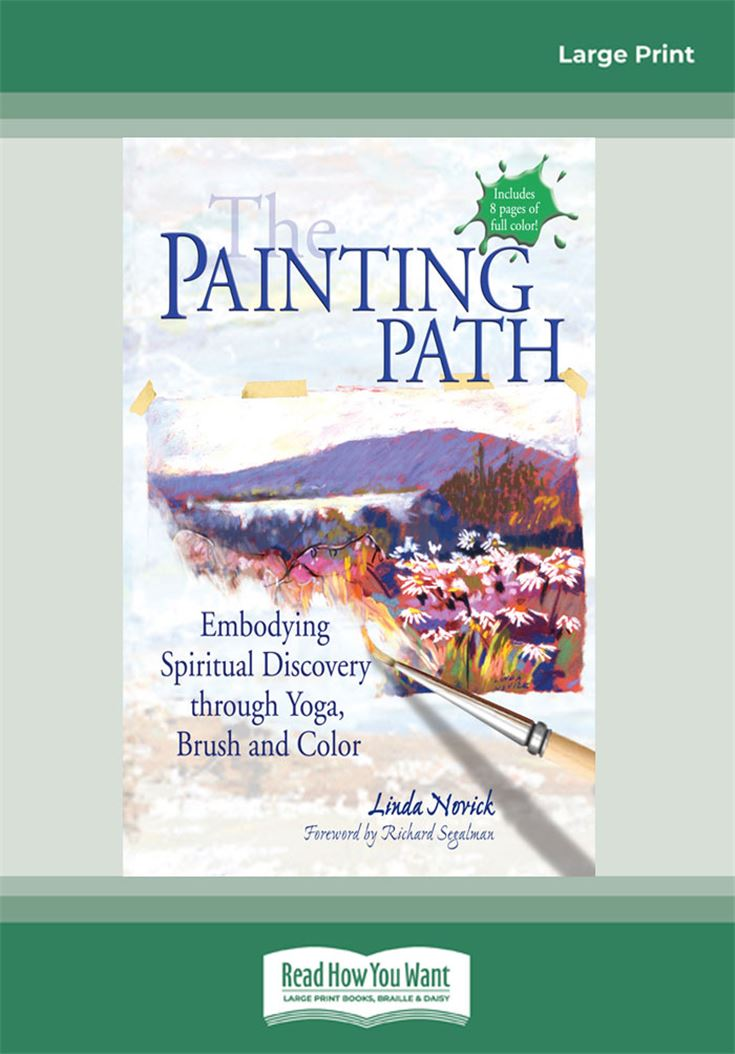 The Painting Path