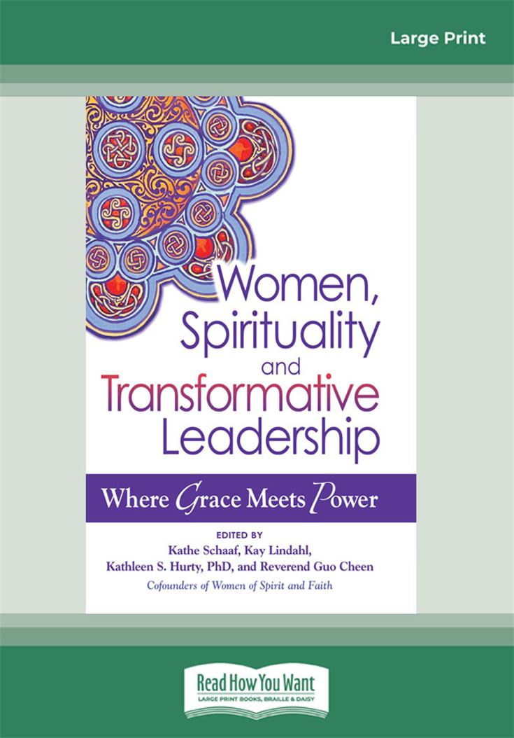 Women,Spirituality and Transformative Leadership