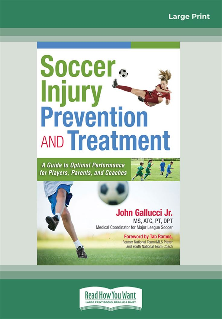 Soccer Injury Prevention and Treatment