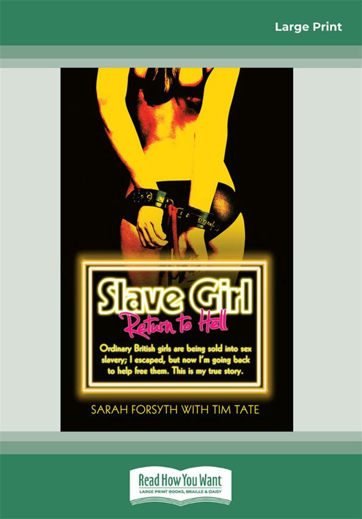 Slave Girl: Return to Hell
