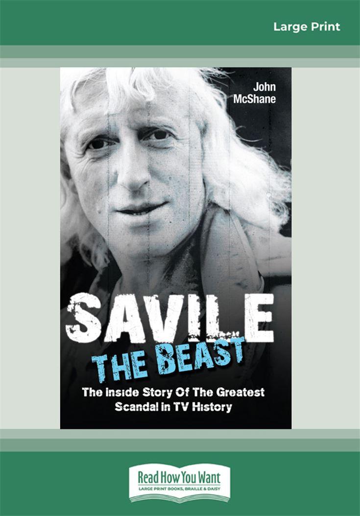 Saville - The Beast