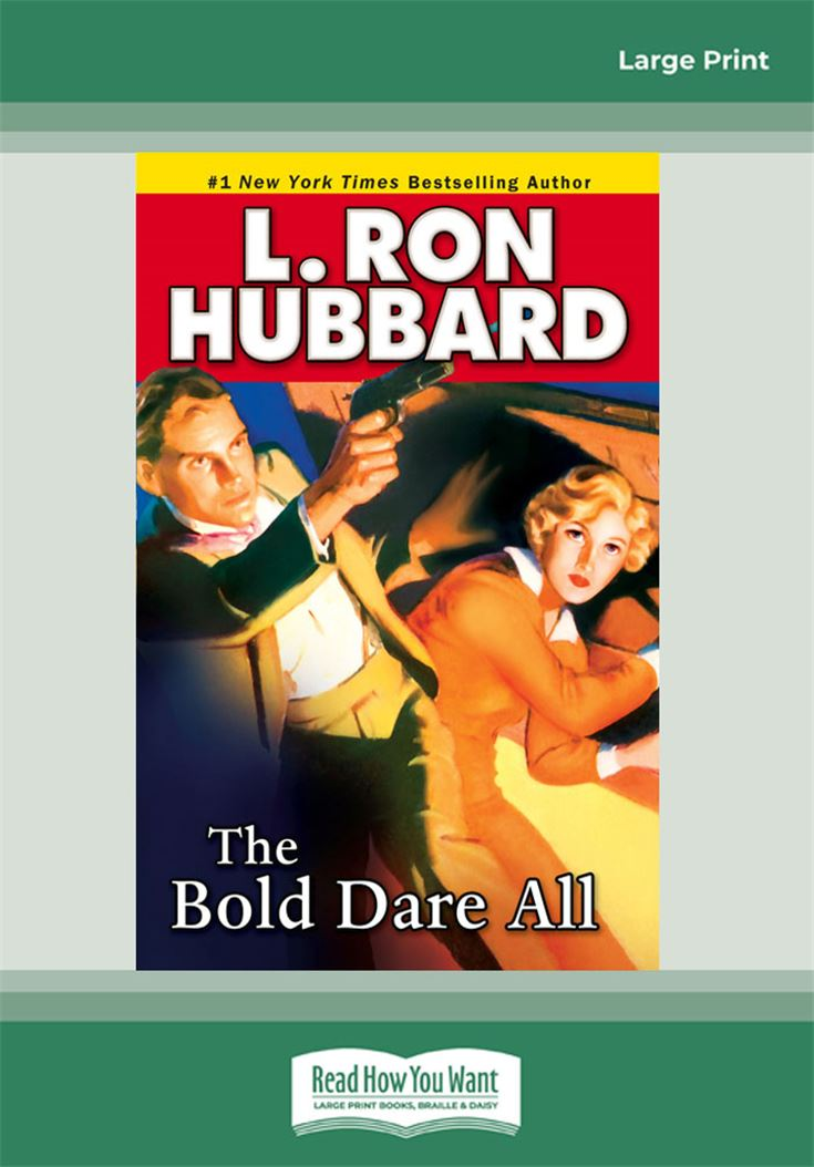The Bold Dare All