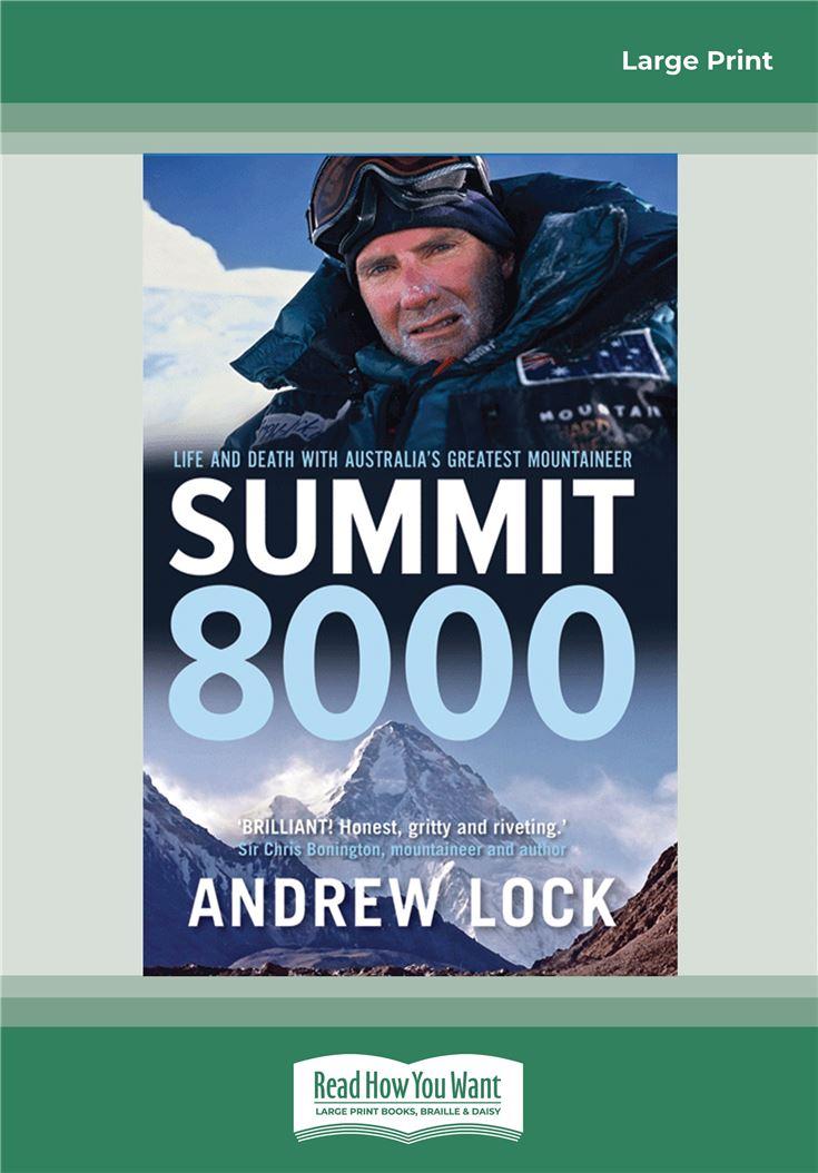 Summit 8000