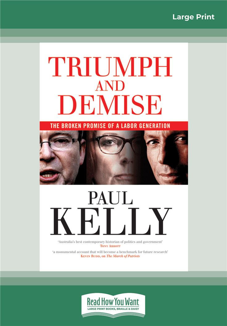 Triumph and Demise